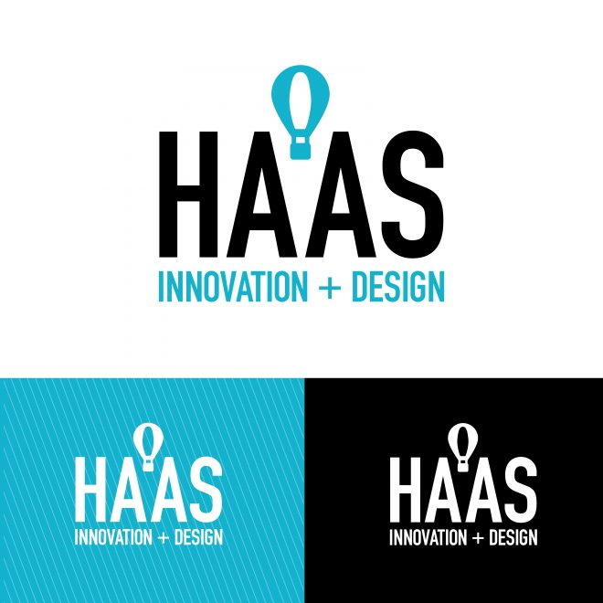 HAAS Innovation + Design - supports students with design and business integration