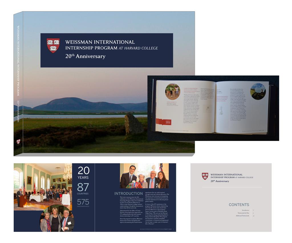 Weissman International Internship Catalog